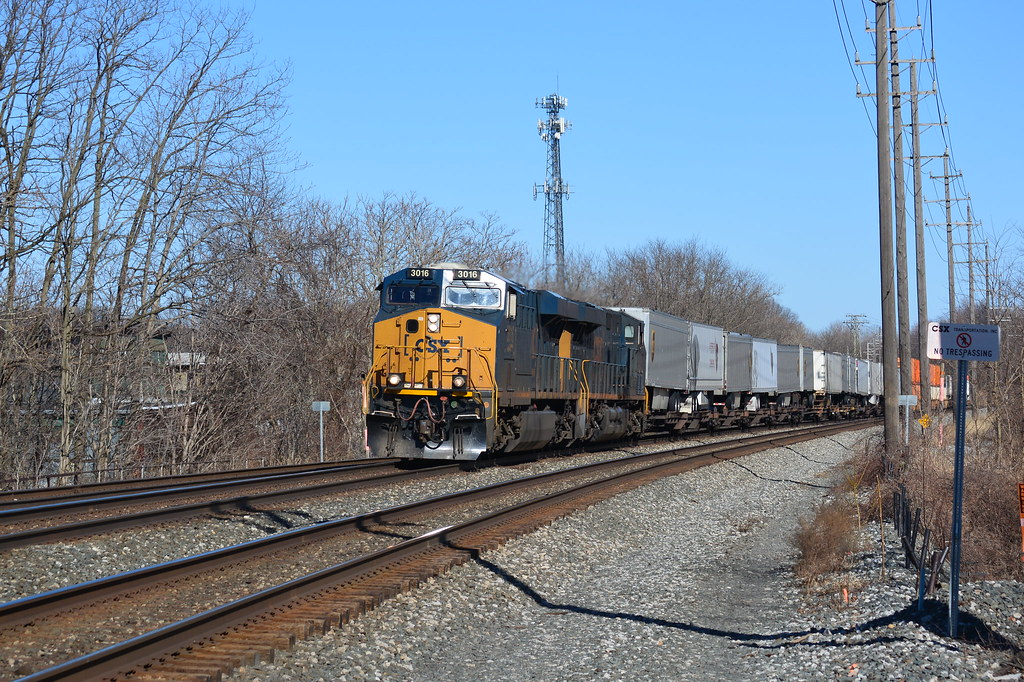 The World's newest photos of csx and intermodal - Flickr Hive Mind