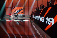 LEC Spring Playoffs Quarterfinals 2019 (lolesports) Tags: green lec 2019 springsplit2019 spring esports lolesports leaugeoflegends berlin quarterfinals bulli fnatic broxah playoffs round1 playoffsround1