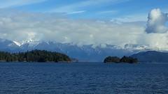 Glorious day on Canada's West Coast. (Doug Murray (borderfilms)) Tags: glorious day canadas west coast