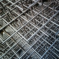 tubiVerse (m_laRs_k) Tags: ludwigshafenamrhein germany olympus omd 1240 zoom premium art tubes hss silderssunday abstract wilhelmhackmuseum