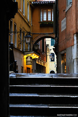 Best Western Hotel @ Venice.jpg (gtaveira) Tags: path daylight street italy venice explore pelarua urban hotel gustavotaveiracom site entrance stairs portfolio sell 7d walk veneto it