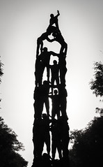 Contraluz. (Ricardo Pallejá) Tags: nikon d500 street silueta spain sombras tarragona shades shadows urbana urban urbanexploration catalonia cataluña catalunya contraluz calle contraste new