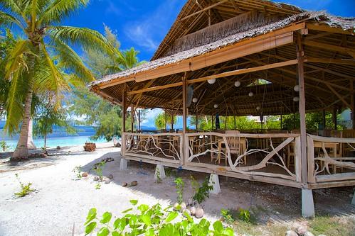 Agusta Eco Resort - Ristorante