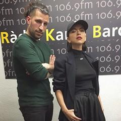 2019.03.13-BAJO PRIMERA-Entrevista INNA