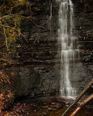 *** (Lee|Ratters) Tags: sony a7 voigtlander cv40 f12 pontneddfechan wales waterfall brecon beacons beauty hidden gem intimate detail