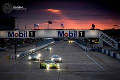 2019 1000 Miles of Sebring - Race (MacLeanPhotographic) Tags: 1000milesofsebring aco fia sebring usa wec