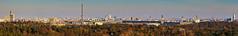 Berlin Panorama Skyline (FH   Photography) Tags: berlin skyline pano panorama tag funkturm fernsehturm charlottenburg city hauptstadt architektur gebäude innenstadt grunewald sehenswürdigkeit deutschland europa büros bürogebäude