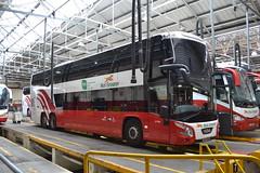 Bus Éireann LF301 172-D-22153 (Will Swain) Tags: dublin broadstone depot 16th june 2018 bus buses transport travel uk britain vehicle vehicles county country ireland irish city centre south southern capital éireann lf301 172d22153 lf 301