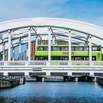2019 - Singapore - Elgin Bridge thumbnail