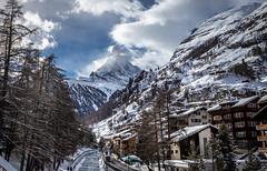 Nothing else Matter! (benbrnch) Tags: cervin matterhorn montagne suisse alpes alpinisme zermatt valais