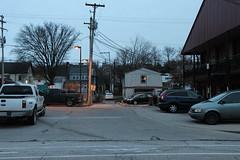 Bloomington, Indiana, USA (ITB495) Tags: bloomington indiana usa unitedstates all smallcity evening winter town