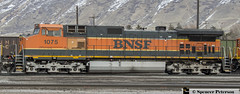 BNSF 1075 (Utah3002) Tags: bnsf1075 bnsf provosub trains railways railfans utahtrains