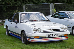 Bo'ness Hill Climb 2016 (<p&p>photo) Tags: white 1984 1980s 80s eighties opel mantai200 opelmanta i200 opelmantai200 manta b77nsh auto car race racing sport motorsport hill climb hillclimb scotland uk automobile championship classic historic motor track worldcars ninth revival boness speed motoring heritage weekend 9threvivalbonessspeedhillclimbandmotoringheritageweekend motoringheritageweekend ninthrevivalbonessspeedhillclimbandmotoringheritageweekend 9threvivalbonessspeedhillclimb ninthrevivalbonessspeedhillclimb bonesshillclimb bonessspeedhillclimb kinneil kinneilestate falkirk edinburgh bonesshillclimbrevival motorsports classiccar classiccarshow carshow autoshow