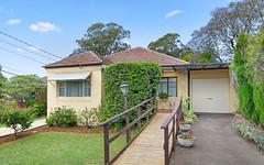 1 Cecil Street, Denistone East NSW