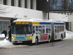 Metro Transit 3464 (TheTransitCamera) Tags: mt3464 newflyerindustries nfi xd60 xcelsior articulated artic route003 metrotransit transit transportation transport travel publictransit publictransport winter minnesota mn saintpaul