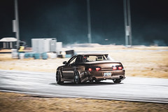 P2090306 (Chase.ing) Tags: drift drifting silvia supra smoke sidways tandem jzx chaser is300 altezza s13 240sx s15 riskydevil