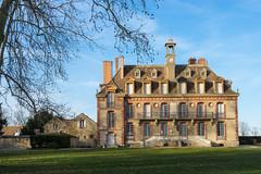 01557 Site de Port-Royal des Champs (Oeil de verre) Tags: france 78yvelines magnyleshameaux portroyaldeschamps