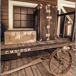 Baggage Cart thumbnail