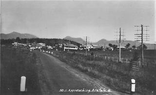 Aratula, Qld - circa 1920s