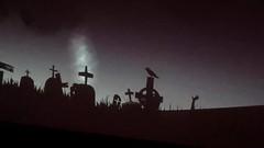Nachtgespenster