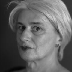 DSC04565-1 (Angelica Perduta) Tags: blackandwhite portrait