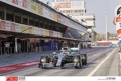 1902280659_bottas (Circuit de Barcelona-Catalunya) Tags: f1 formula1 automobilisme circuitdebarcelonacatalunya barcelona montmelo fia fea fca racc mercedes ferrari redbull tororosso mclaren williams pirelli hass racingpoint rodadeter catalunyaspain