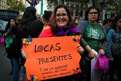 Carteles y pancartas (MediaRed) Tags: uruguay montevideo 8m2019 coberturacolaborativa8m2019 cartel pancarta