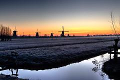 Alblasserwaard-Kinderdijk-01 (nico.kuilman) Tags: alblasserdam southholland netherlands nl kinderdijk windmill