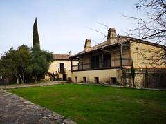 casa edificio Granadilla Caceres 02 (Rafael Gomez - http://micamara.es) Tags: casa edificio granadilla caceres
