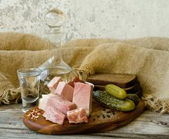Окорок Тамбовский варено-копченый (Fenucci Fenucci) Tags: окорок тамбовский свинина ham pork bacon gammon meat мясо selfmade