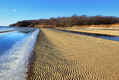 Low Winter Tide