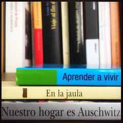 HAIKU DE ESTANTERÍA CLXXXI #haikusdestanteria (juanluisgx) Tags: leon spain book libro haiku estanteria haikusdeestanteria haikusdestanteria poema poem poetry poesia bookshelf