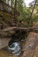 Hocking Hills-4 (saylorty) Tags: hockinghills hocking hills state park columbus ohio logan ash cave ashcave cedarfalls cedar falls waterfall hiking nature beautiful