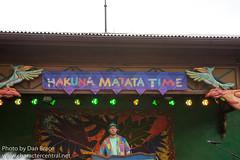 Hakuna Matata Time