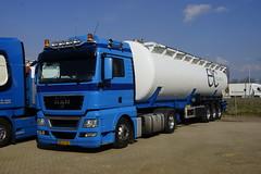 MAN TGX 18.440 met kenteken BZ-LT-29 in Bemmel 30-03-2019 (marcelwijers) Tags: man tgx 18440 met kenteken bzlt29 bemmel 30032019 lkw truck trucks camion vrachtwagen vrachtauto