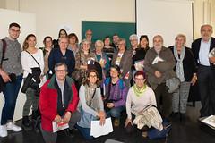 VI Jornada de Voluntariat i Salut a Girona (28.03.19)
