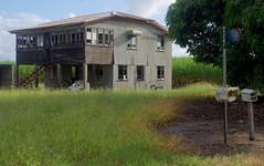 Abandoned house, near Home Hill, QLD, 31/03/19 (Russell Cumming) Tags: derelictbuilding homehill ayr queensland