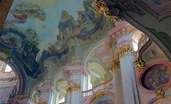 Praha, 2019 (biotar58) Tags: praha praga prague saintnicholaschurch churchinteriors barocco baroque