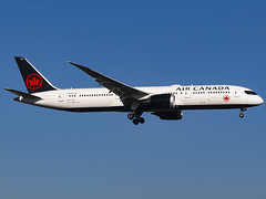 Air Canada | Boeing 787-9 Dreamliner | C-FNOG (MTV Aviation Photography) Tags: air canada boeing 7879 dreamliner cfnog aircanada boeing7879dreamliner londonheathrow heathrow lhr egll canon canon7d canon7dmkii
