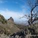 View from Caldera de los Marteles mirador