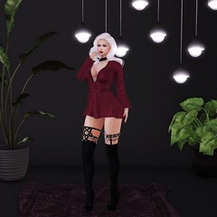 justanoutfit006 (Lovely♥♥) Tags: vision lamb candydoll justmagnetized pichi izzies swallow supernatural amala avaway pinkfuel empire zoz