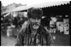 Portrait of a beggar (Alimkin) Tags: пленка негатив чб ilford delta 35mm analogfilm analogphotography alimkin analog believeinfilm blackandwhite bw bnw film filmphotography filmisnotdead filmshooters filmforever kramatorsk portrait street streetphotography streetshot streetlife streetportrait city traditionalphotography ukraine