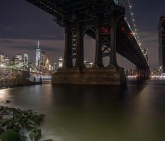 NYC--DIDX1135 (Did From Mars) Tags: ny nyc newyork usa bridge night manhattan skyline east river rokkor nuit minolta fujifilmgfx50s fuji mf availablelight