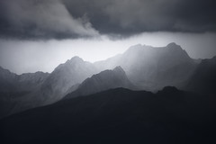 Dark Moods (a galaxy far, far away...) Tags: darkness mood atmosphere eerie
