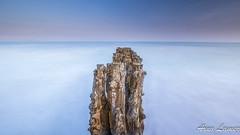 brise lame (arnolamez) Tags: saintmalo seascape sea paysage mer bretagne longexposure britanny poselongue
