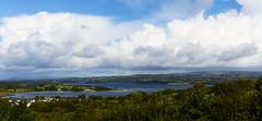 Sligo landscape (Strocchi) Tags: sligo landscape cielo ireland irish paesaggio clouds canon eos6d 24105mm