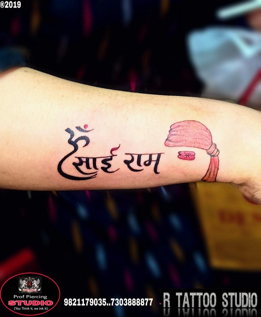 Best Hindi Tattoo Fonts Best Tattoo Ideas