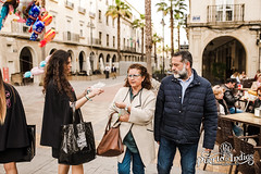 Huelva - Día de Andalucía