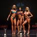 Bikini True Novice 2nd Hall 1st Faiz 3rd Gonzales
