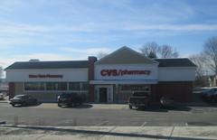 CVS (Random Retail) Tags: dubois pa store retail 2017 pharmacy cvspharmacy cvs
